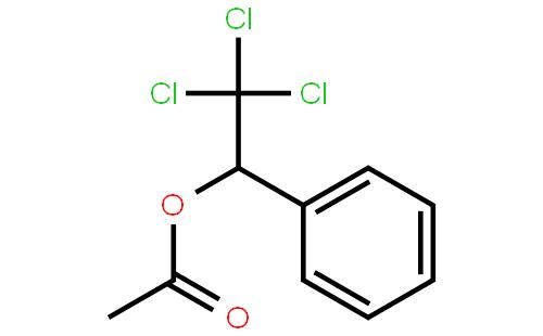 乙酸三氯甲基苯甲酯