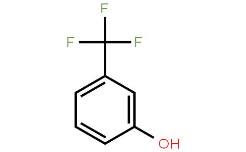 间三氟甲基苯酚