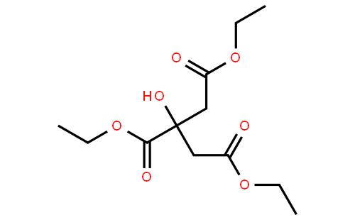 柠檬酸三乙酯
