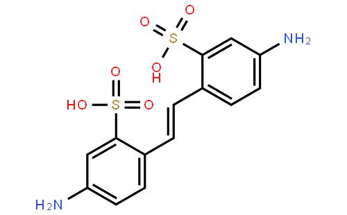 4,4'-二氨基二苯乙烯-2,2'-二磺酸
