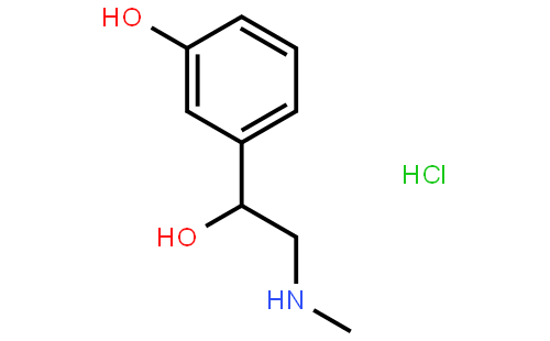 盐酸去氧肾上腺素