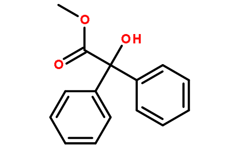 二苯乙醇酸甲酯