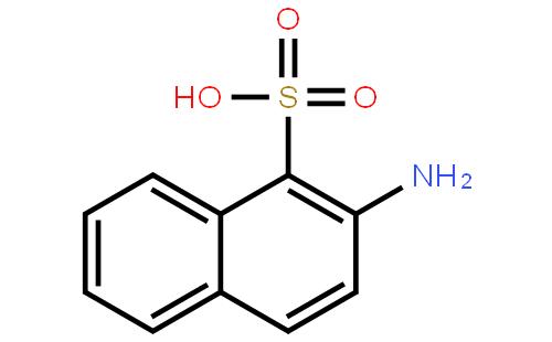 2-萘胺-1-磺酸