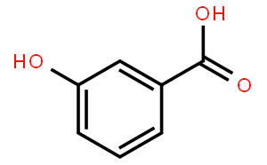 3-羟基苯甲酸