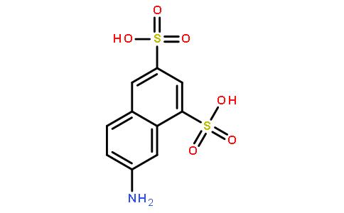 7-氨基-1,3-萘二磺酸