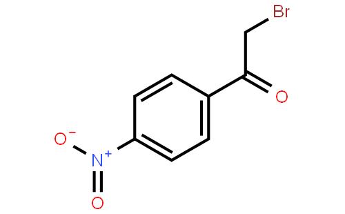 2-溴代對硝基苯乙酮