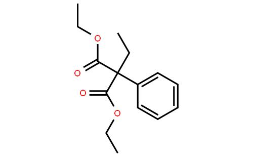 苯基乙基丙二酸二乙酯