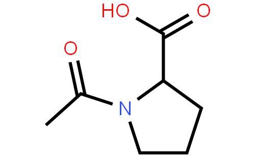 N-乙酰-L-脯氨酸