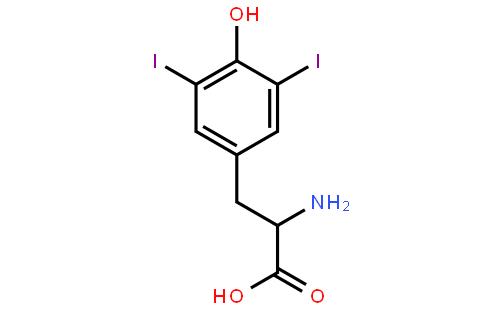 3,5-二碘酪氨酸