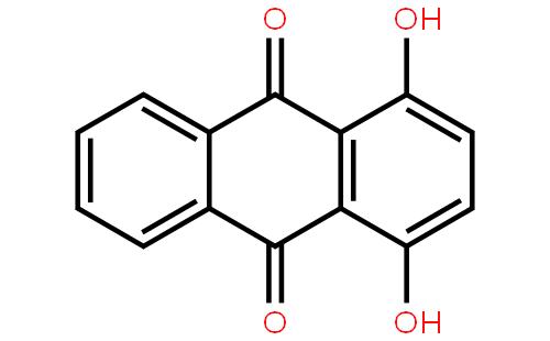 1,4-二羟基蒽醌