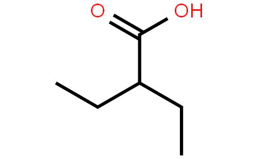 2-乙基丁酸