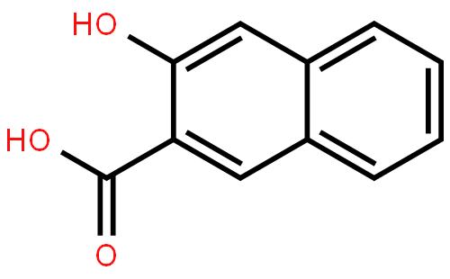 2-萘酚-3-甲酸