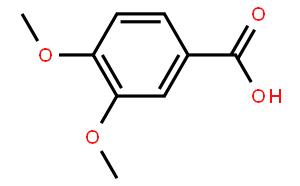 3,4-二甲氧基苯甲酸