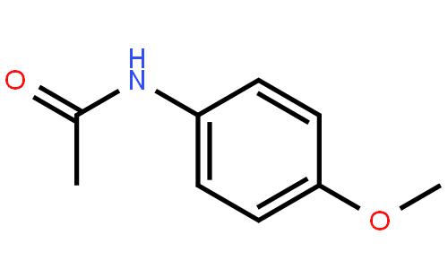 对甲氧基乙酰苯胺