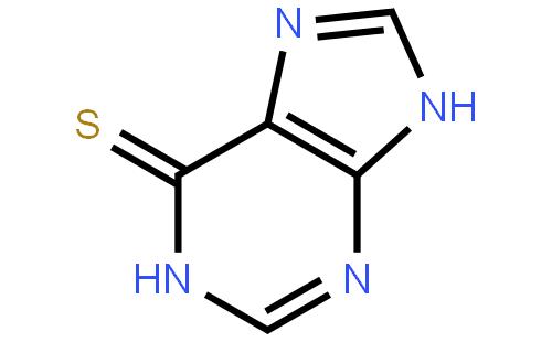6-巯基嘌呤