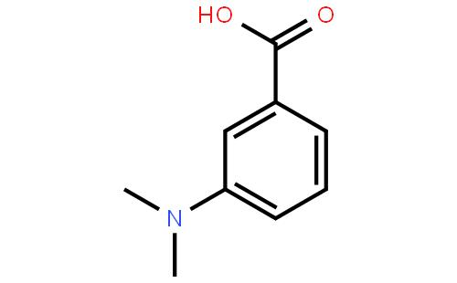 间二甲氨基苯甲酸
