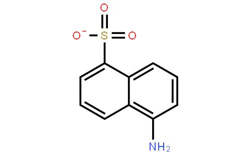1-萘胺-5-磺酸