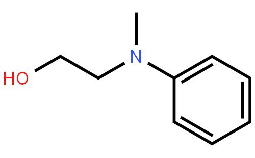N-甲基-N-羟乙基苯胺