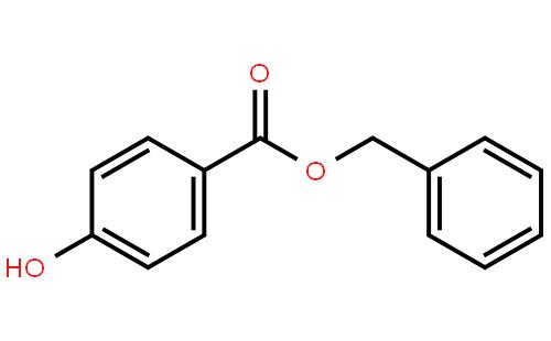 对羟基苯甲酸苄酯