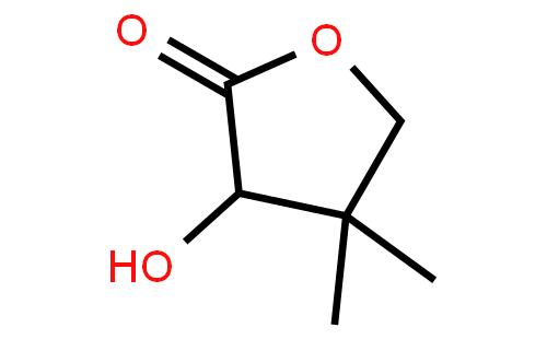 DL-泛酰酸内酯
