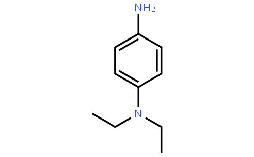 N,N-二乙基对苯二胺