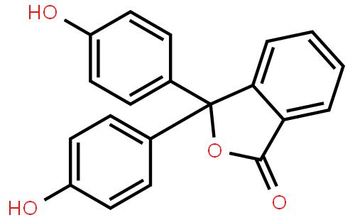 酚酞指示液
