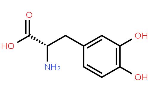 左旋多巴(59-92-7)