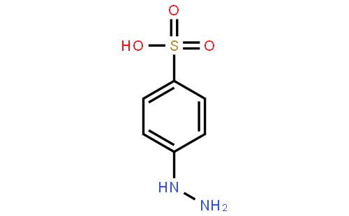 苯肼-4-磺酸