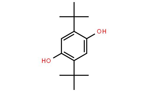 2,5-二叔丁基对苯二酚