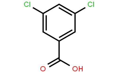 3,5-二氯苯甲酸