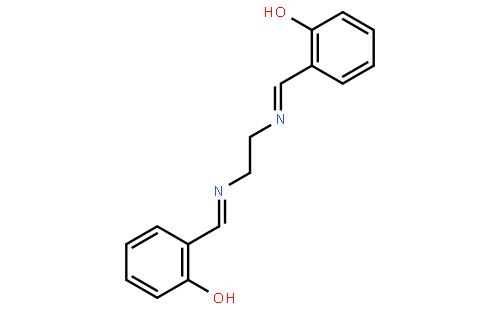 N,N'-双(亚水杨基)乙二胺