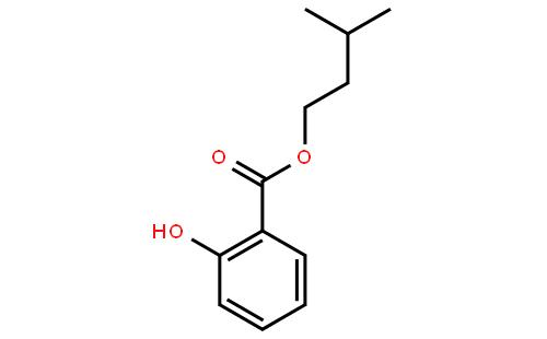 柳酸异戊酯