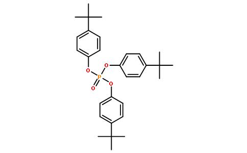 磷酸三(对-叔丁基苯)酯