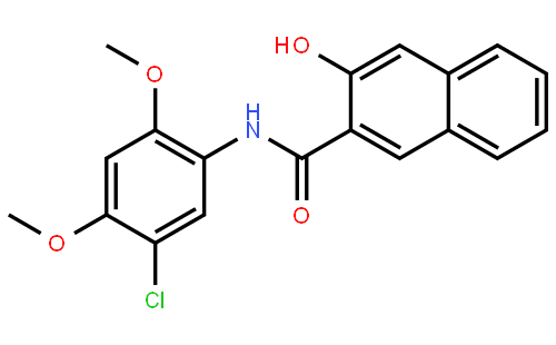 色酚AS-ITR