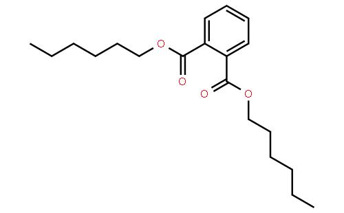 邻苯二甲酸二己酯