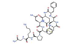 醋酸苯赖加压素
