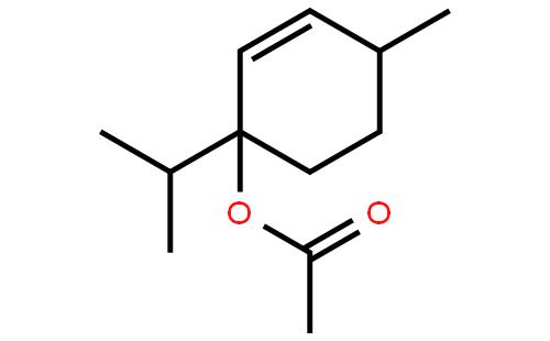 乙酸松油酯