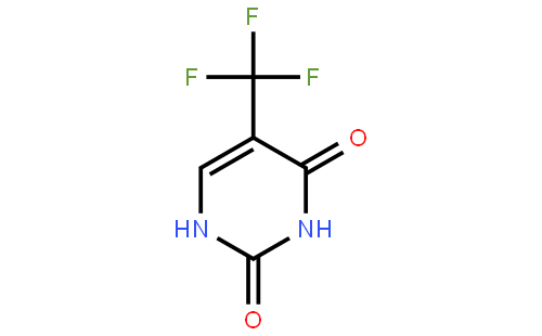 5-三氟甲基尿嘧啶