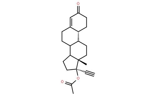 醋酸炔诺酮