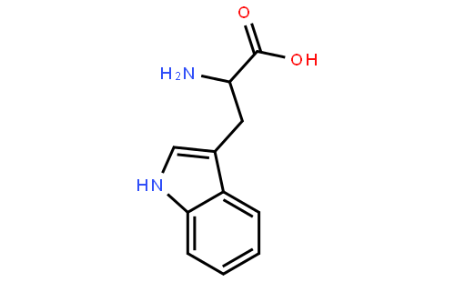 DL-色氨酸