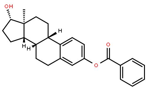 苯甲酸雌二醇