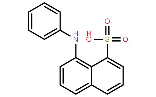 N-苯基-1-萘胺-8-磺酸
