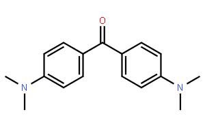 4,4'-二(N,N-二甲氨基)二苯甲酮