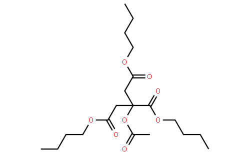 乙酰柠檬酸三丁酯