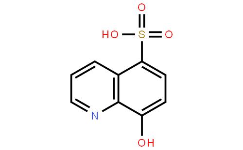 8-羟基-5-喹啉磺酸