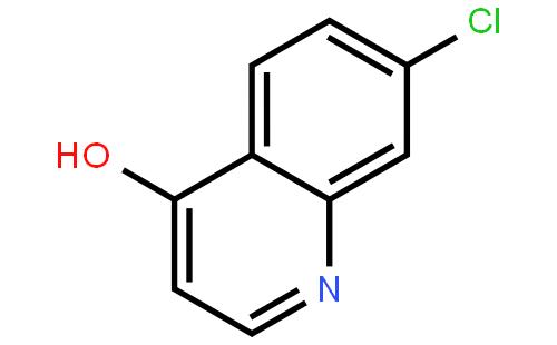 7-氯-4-羟基喹啉
