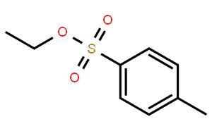 对甲苯磺酸乙酯(CAS:80-40-0)