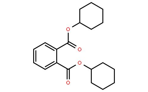 邻苯二甲酸二环己酯