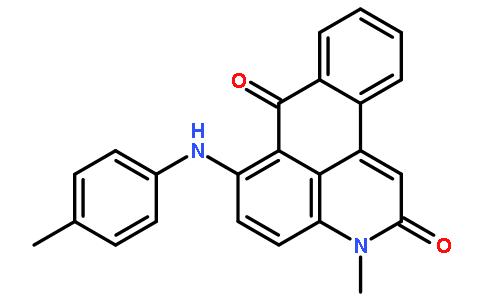 荧光红H5B