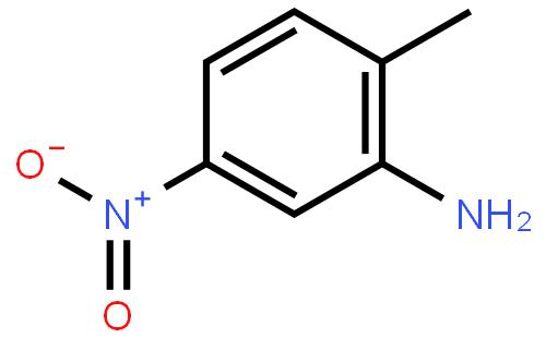 4-硝基-2-氨基甲苯
